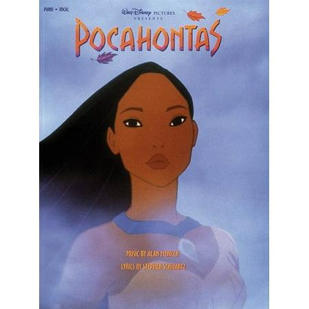 Pocahontas (Piano/Vocal/guitar Artist - Pocahontas Accessories
