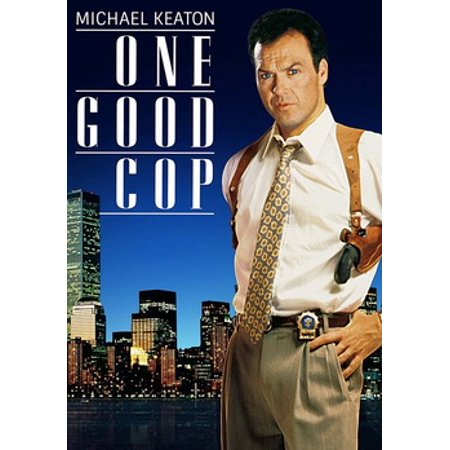 One Good Cop (DVD)