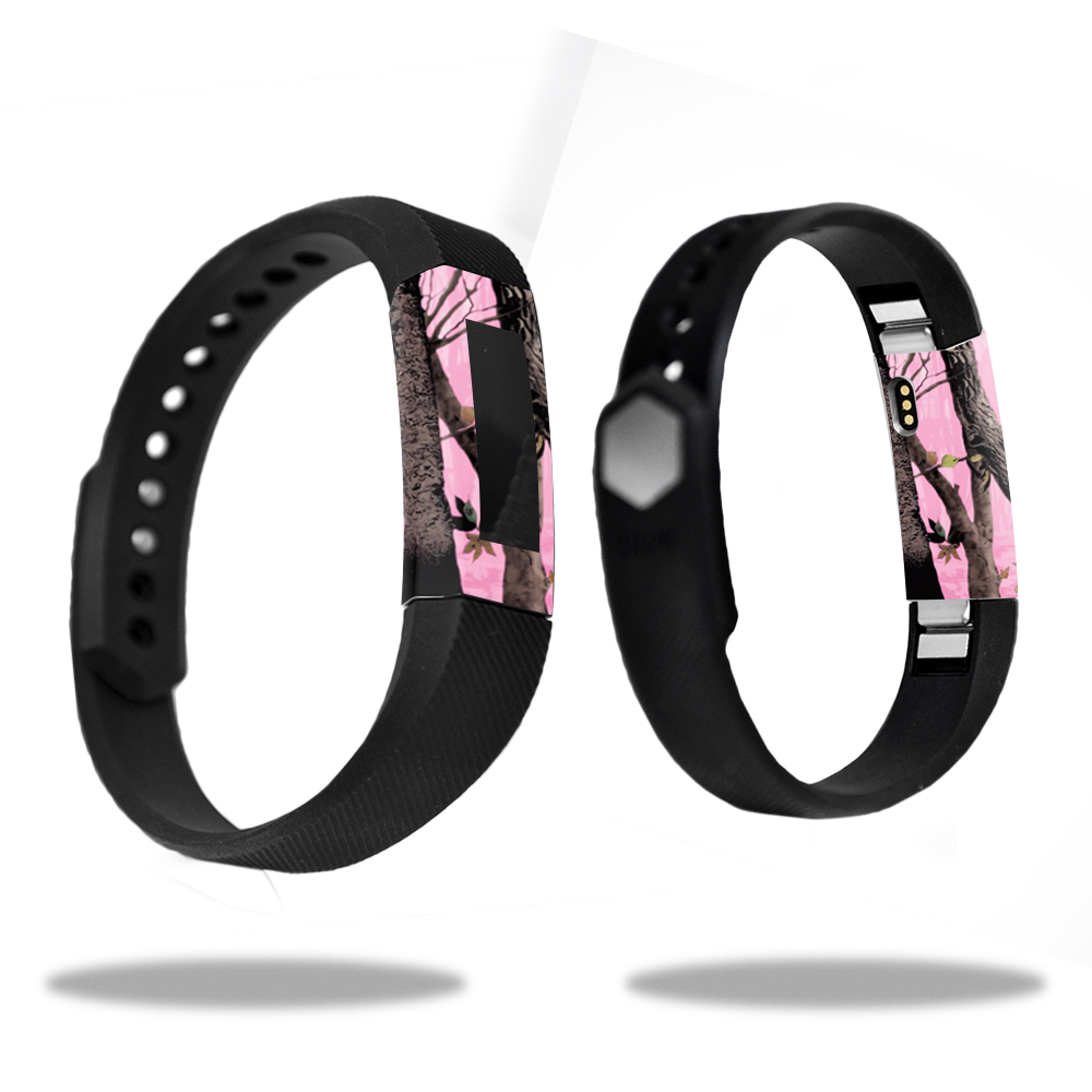 MightySkins Protective Vinyl Skin Decal for Fitbit Alta wrap cover sticker skins by MightySkins