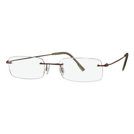 84e323ca1ff0 Eyeglasses CALVIN KLEIN CK 533 056 ORANGE - Walmart.com