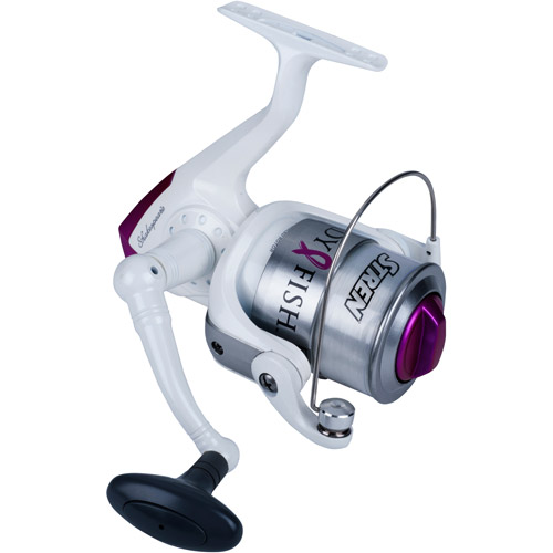 Shakespeare Lady Fish Bigwater Spinning Reel