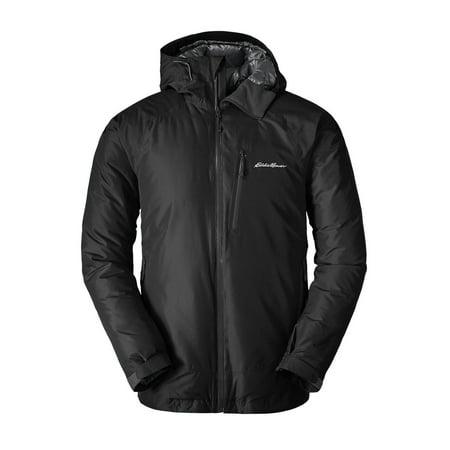 Eddie Bauer Men's BC Downlight StormDown Jacket (New Snowboarding Jackets)