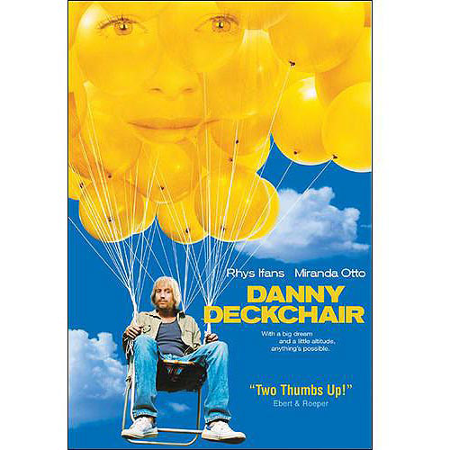 Danny Deckchair (Widescreen)
