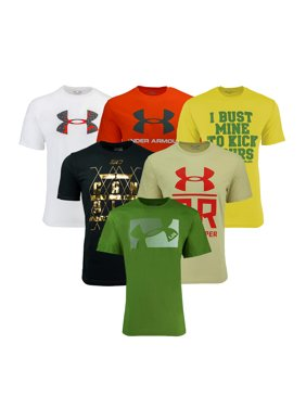 Product Image Under Armour Men s Mystery Tech T-Shirt 32348cadb