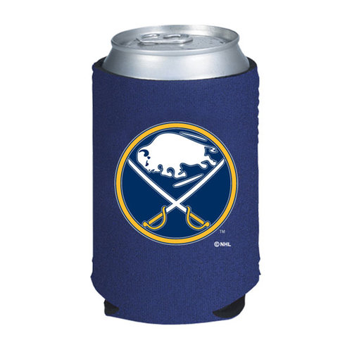 NHL Buffalo Sabres Collapsible Can Holder
