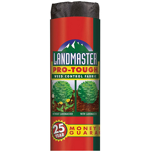 Easy Gardener 302505 3' x 100' 25 Year Landmaster