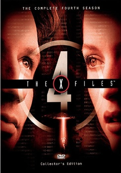 The X-Files: The Complete Fourth Season ( (DVD)) by NEWS CORPORATION