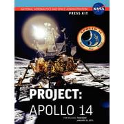 Apollo 14 : The Official NASA Press Kit