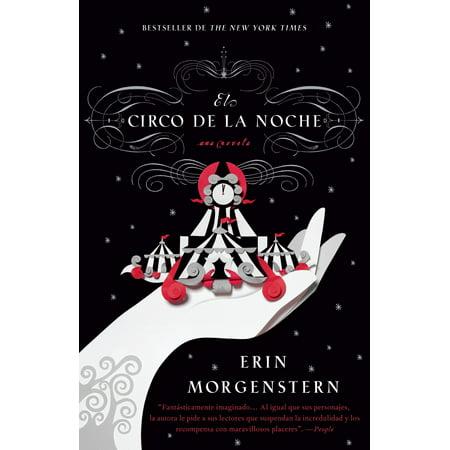 El circo de la noche - La Noche De Halloween Musica