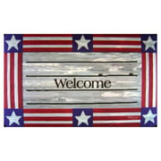 Custom Printed Rugs Welcome Doormat