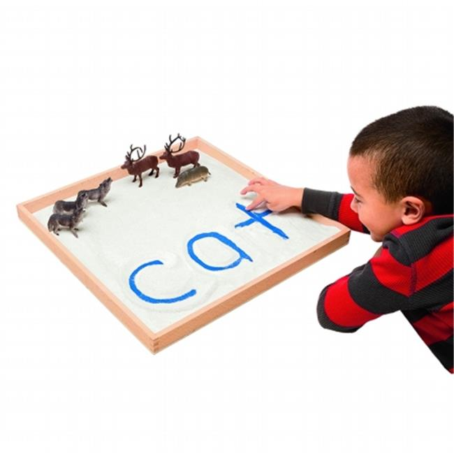 Primary Concepts, Inc PC-4006 Jumbo Sand Tray