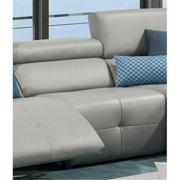 JandM Furniture 17906121211-AC Armless Chair Piece