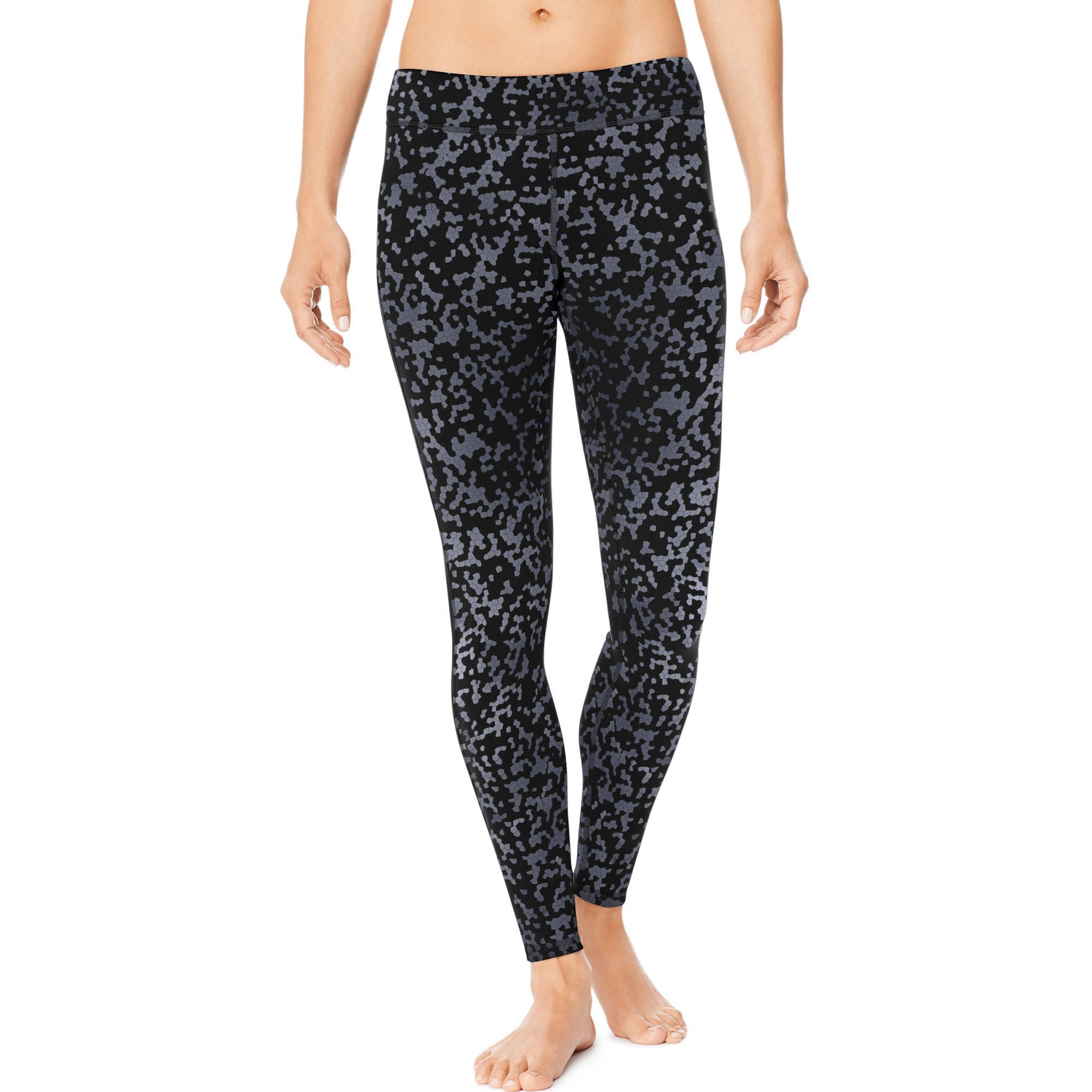 Hanes Sport Women's Performance Leggings