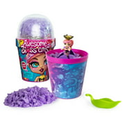 Awesome Bloss'ems, Magical Growing Flower-Themed Scented Collectible Doll (Style May Vary)