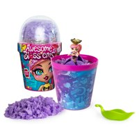 Awesome Blossems, Magical Growing Flower-Themed Scented Collectible Doll (Style May Vary)
