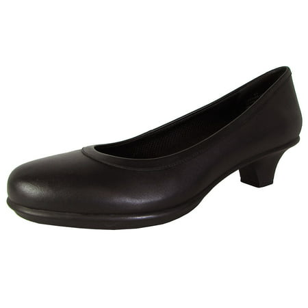 a2a9f2365305b Crocs Womens Grace Heel Slip On Dress Pump Shoes - Walmart.com