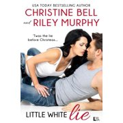 Little White Lie - eBook