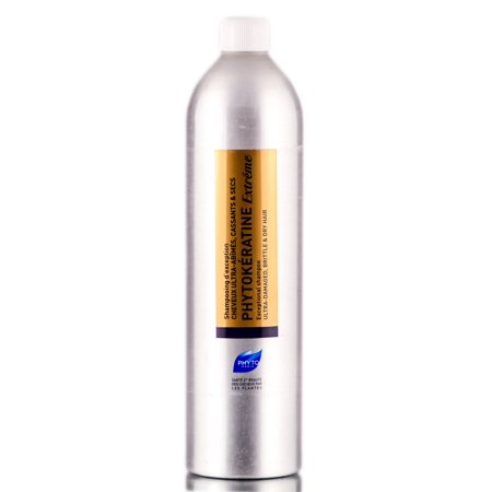 - Phyto Phytokeratine Extreme Exceptional Shampoo - 33.8 oz