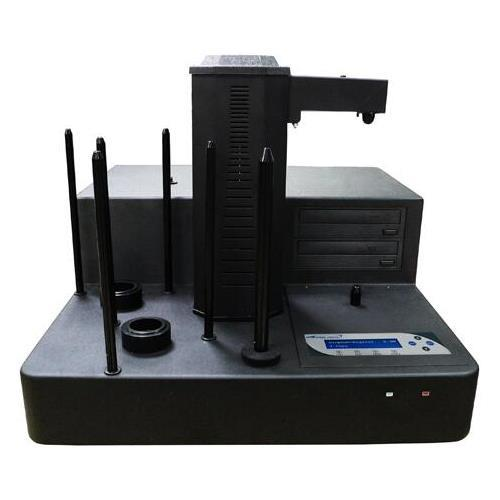 Vinpower Digital Aero Aero220-S2T-BD-BK 2 Target Blu-ray DVD CD Automated Duplicator with 220 Disc Capacity 500GB HDD