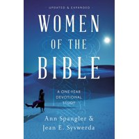 Women of the Bible: A One-Year Devotional Study (Paperback)