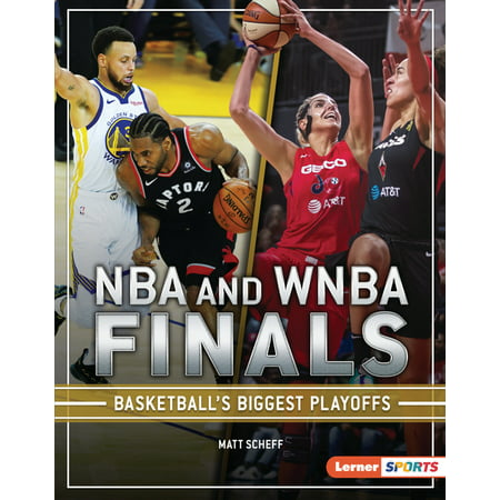 The Big Game (Lerner (Tm) Sports): NBA and WNBA Finals: Basketball's Biggest Playoffs (Hardcover)