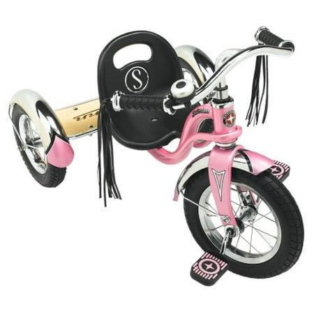 Schwinn Roadster Kids Tricycle, 12-Inch Wheels, Pink - image 1 de 1