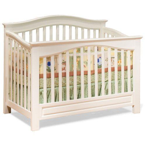 Windsor 4 in 1 Convertible Crib