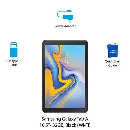 SAMSUNG Galaxy Tab A 10 5