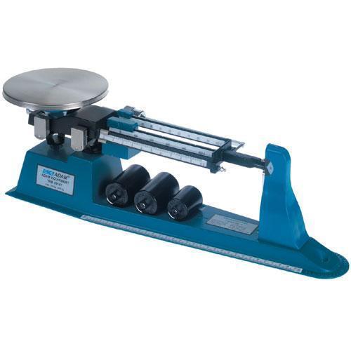 Adam Equipment TBB 2610S Triple Beam Balance - Walmart.com