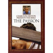 Charlton Heston Presents The Bible: The Passion (Full Frame) by WARNER HOME VIDEO