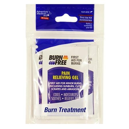 Burn Treatment (Burn Treatment)