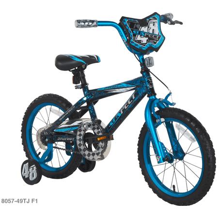 "16"" Dynacraft Suspect Boy's Bike"