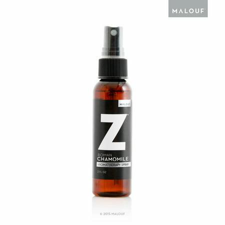 Malouf Z Roman All Natural Chamomile Aromatherapy Spray and Pillow - Aromatherapy Spray