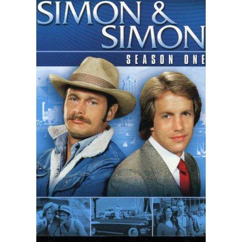 Simon & Simon: Season One (Full Frame)