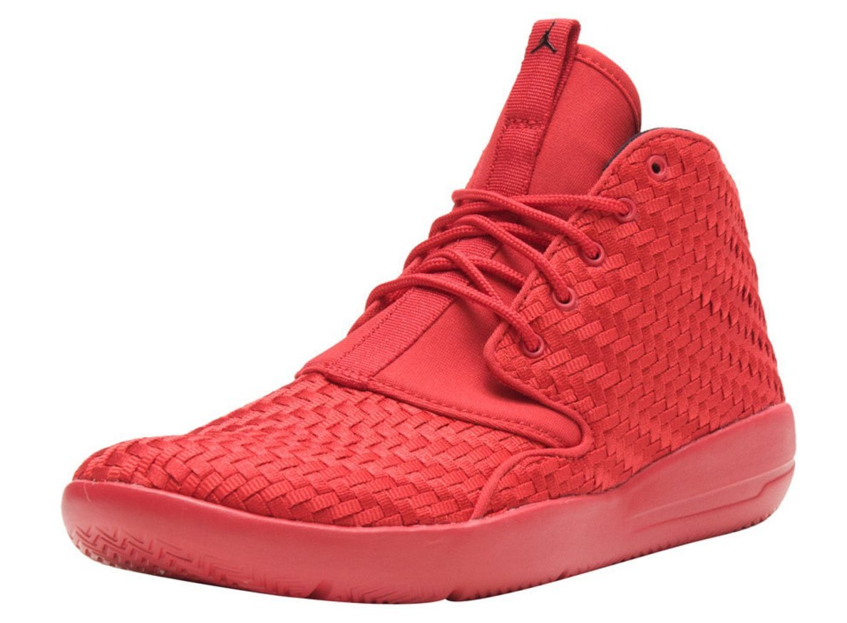 7fcdae55bf7 ... best price jordan nike 881461 601 jordan kids jordan eclipse bg running  shoe red 5.5 m