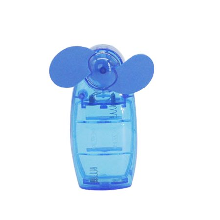 LANBOWO Mini Portable Pocket Fan Cool Air Hand Held Travel Battery Powered Blower Electric Cooler