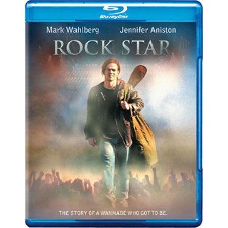 Rock Star (Blu-ray) - Rock Star Band