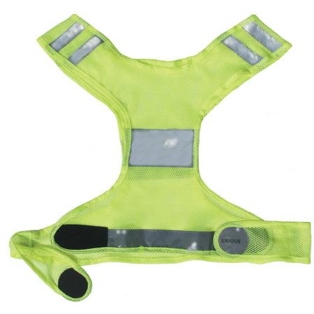 Unique Sports Ultra Lightweight Reflective Vest