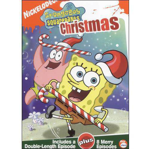SpongeBob SquarePants: Christmas (Full Frame)