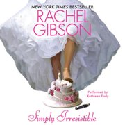 Simply Irresistible - Audiobook