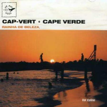 Cape Verde: Rainha De Beleza