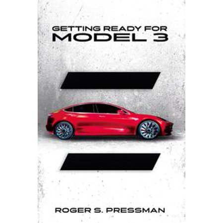 Getting Ready for Model 3 - eBook