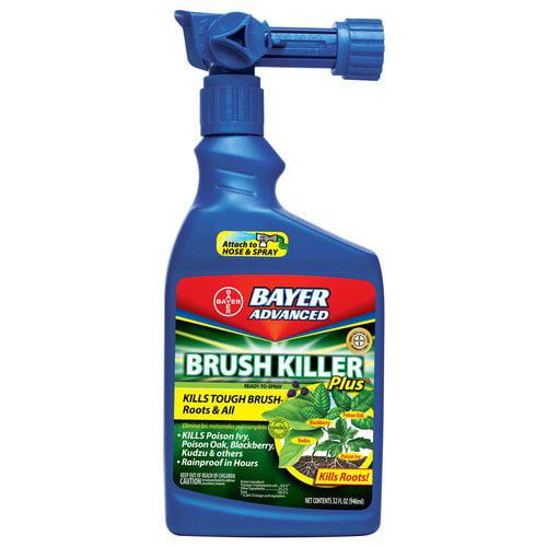 Bayer Advanced Brush Killer Ready to Spray