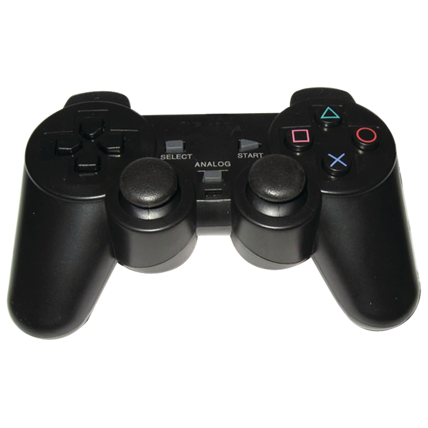 Innovation 739549 PlayStation 2 Dual Shock 2 Controller (PS2)