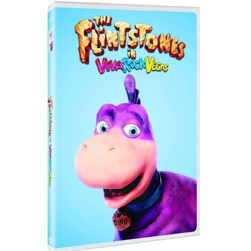 The Flintstones In Viva Rock Vegas (Anamorphic Widescreen) by