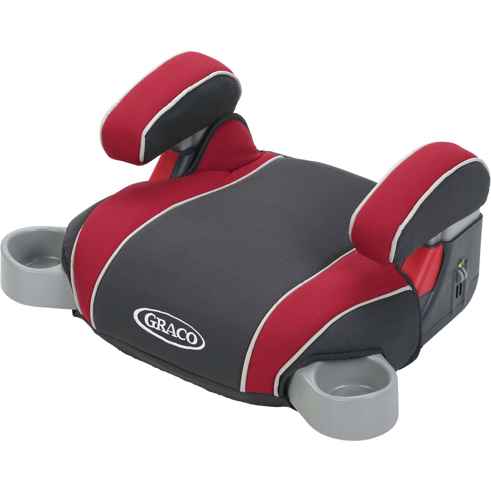 Graco TurboBooster Backless Booster Car Seat, Galaxy