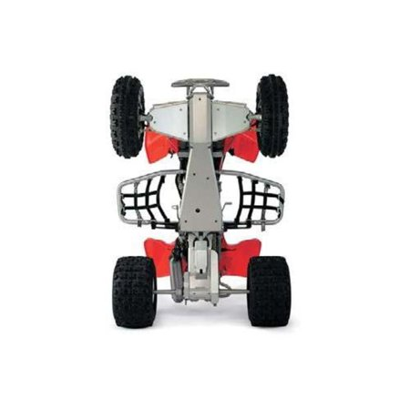 Body Skid Plate - Moose Racing 0506-0516 Full Body Skid Plate