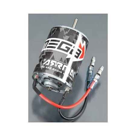 Image of AR390031 Mega Motor Brushed 15T 540 Multi-Colored
