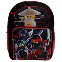 dcd4e4650f93 Lego The Ninjago Movie Large 16