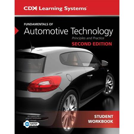 Fundamentals of Automotive Technology Student